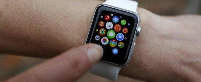 Apple watch arriva in Italia e altri sei Paesi dal 26 giugno