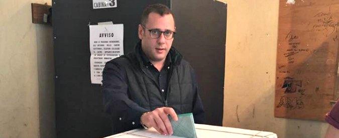 Elezioni regionali 2015. Armando Cesaro, figlio di Giggino, eletto in Campania