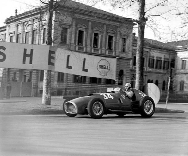 Ascari-Ferrari