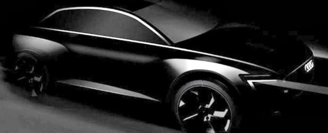 Suv elettrici, Audi e BMW preparano la risposta alla Tesla Model X di Elon Musk