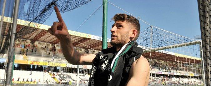 Calciomercato, Defrel dal Parma fallito a Cesena. I soldi? Ai disoccupati gialloblu