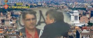 "Mafia capitale, Ferrari si autosospende dal Pd. Buzzi diceva: ""Vuole 15mila euro"""