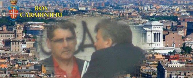 Mafia capitale, procura di Roma si oppone al patteggiamento di Buzzi