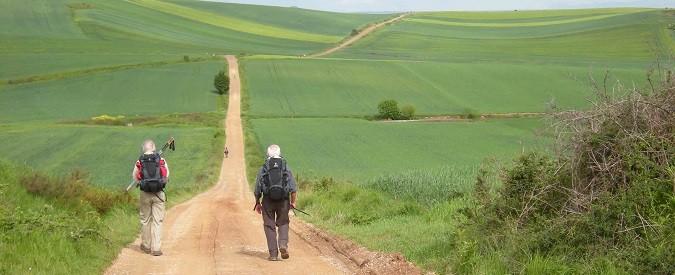 'Sei vie per Santiago': il Cammino verso la Galizia di San Giacomo diventa un doc