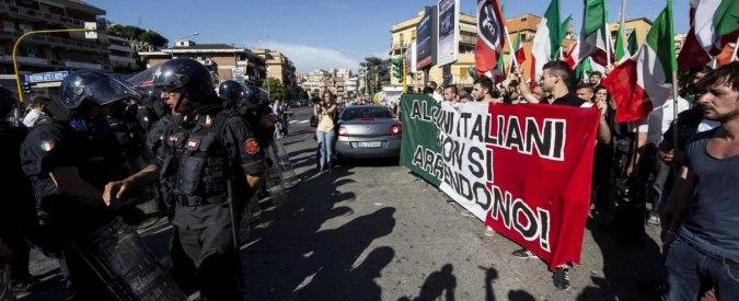 """Roma, aggrediscono un romeno e gli tagliano due dita: """"Vattene dall'Italia"""""""