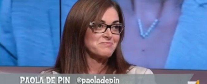 """Paola De Pin, ex senatrice M5S passa nei Verdi: """"Legge Ecoreati sconfitta per tutti"""""""