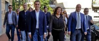 Regionali, M5S stabile secondo partito. E sogna con Italicum: 'Pronti a sfida Renzi'