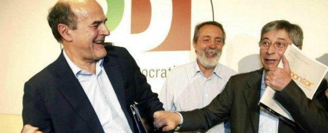 """Errani, condanna annullata. E il Pd lo richiama, Bersani: """"Torni per bene Italia"""""""
