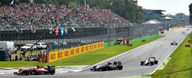 """Formula 1 news, Monza risponde a Ecclestone: """"Gp d'Italia deve restare qui"""""""