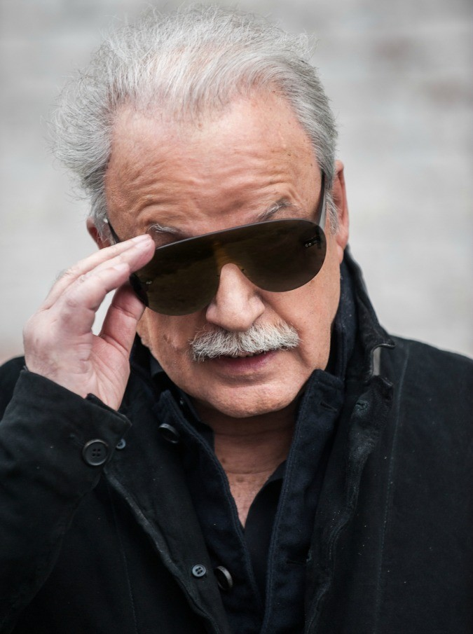 """Giorgio Moroder, ecco il nuovo """"Déja Vu"""": """"In questo album ci sono sound differenti, mi sembra più interessante"""""""