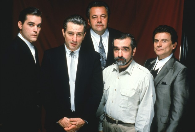Goodfellas 2015