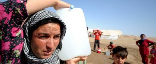 "Iraq, Isis chiude la diga di Ramadi. Al Arabiya: ""Si rischia tragedia umanitaria"""