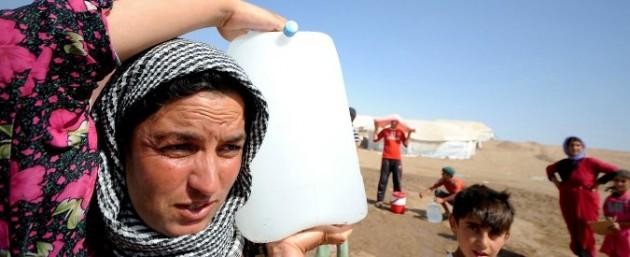 Iraq acqua 2 675