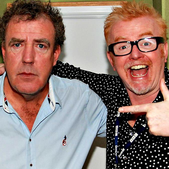 Top Gear, la Bbc ha scelto l'erede di Jeremy Clarkson: il suo amico Chris Evans