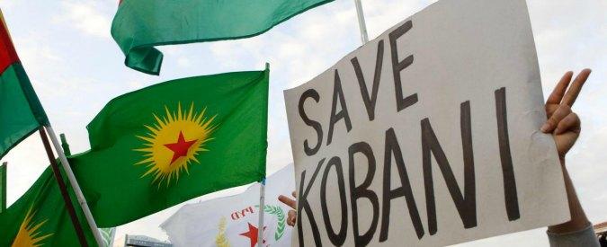 Siria, le milizie curde riprendono Kobane. Distrutta la sede di Medici senza Frontiere
