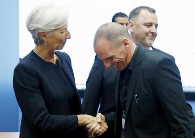 Grecia, nessun accordo all'Eurogroppo in Lussemburgo