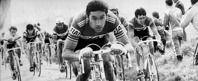 Eddy Merckx, i 70 anni del 'dio' del ciclismo