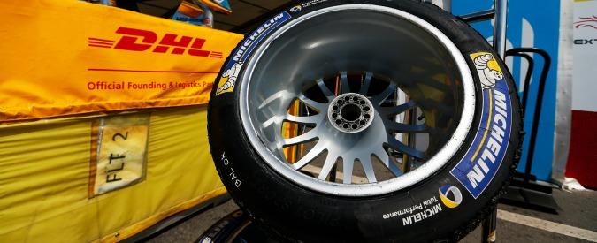 Formula 1 news, Michelin sfida Pirelli: proposte gomme più durevoli e da 18″