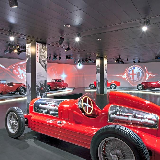 Museo Alfa Romeo di Arese, riapre oggi al pubblico. E c'è anche la nuova Giulia