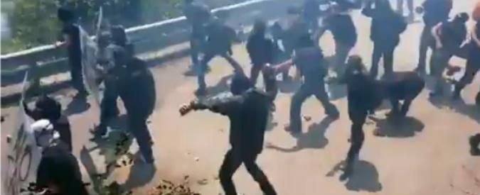 Tav, condanne a Torino: gli scontri del giugno 2015 a 4 anni dallo sgombero in Val Susa e la pasionaria 73enne