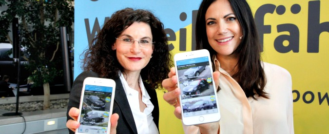 Car sharing con auto private, è l'ultima frontiera. Opel e Ford scendono in campo