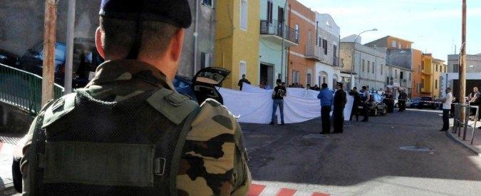 Gianluca Monni, 2 indagati per l'omicidio dello studente di Orune: uno ha 17 anni