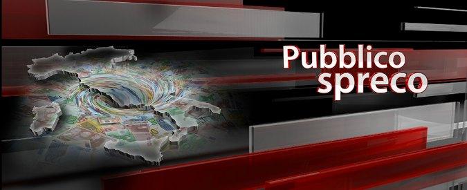 Soldi pubblici, su Sky TG24 il racconto dello spreco dei fondi statali e regionali