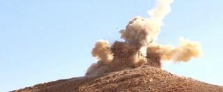 """Isis, autorità siriane: """"Il tempio di Bel a Palmira è ancora in piedi"""" – Foto"""