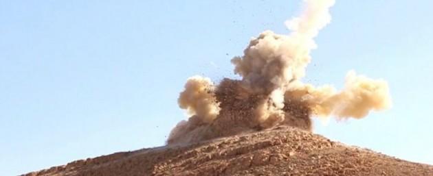 Palmira distruzione 2 675