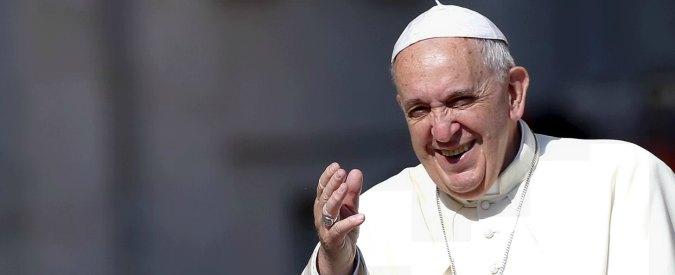 """Papa Francesco alla Fao: """"Lotta a fame non è aggiornare i dati, garantire accesso cibo"""""""