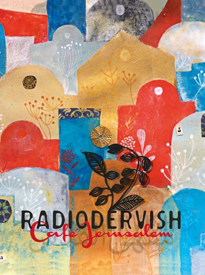 """Radiodervish, ecco Cafè Jerusalem: """"Gerusalemme è stata sempre nel nostro immaginario, ma ha fatto parte anche del nostro vissuto"""""""