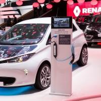Schemi Elettrici Renault : Renault r240 il motore elettrico della zoe ora si fa in casa. e l