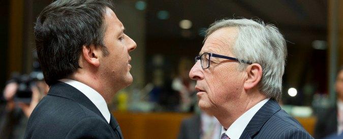 """Grecia, Renzi: """"I leader europei rispettino il volere di Atene senza impicciarsi, ma Tsipras non faccia il furbo"""""""