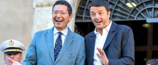 """Roma, Renzi attacca Marino (ma anche Letta): """"Inventa congiure per coprire la propria incapacità"""""""