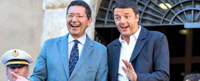Caso Marino, ricevute, veleni e mafie capitali: così muore il Partito democratico