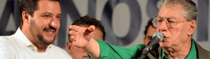 Lega, Salvini non ha ancora denunciato Bossi: processo a rischio estinzione. Ecco perché il segretario non querela il fondatore. Accordi e segreti dietro ai fondi scomparsi