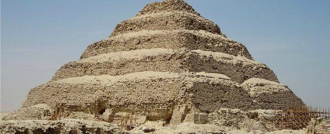 """Egitto, """"8 milioni di mummie animali scoperte a Saqqara"""". Sono perlopiù cani"""