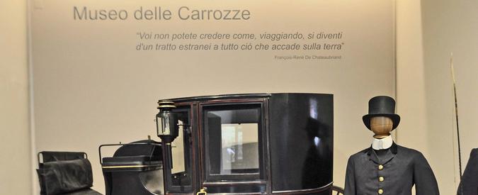 Il museo della Casta, così i politici si improvvisano mecenati a nostre spese