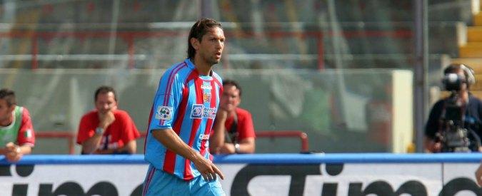 Catania calcio, trovato 'libro mastro' delle mazzette ai calciatori. Terlizzi indagato