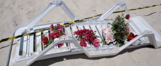 """Tunisia, attacco Sousse: """"Non escluso che l'attentatore avesse lavorato nel resort"""""""