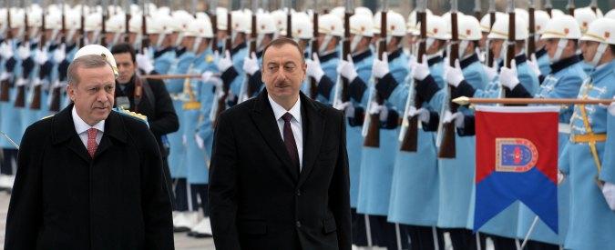 Turchia, gas, soap opera e moschee: così Ankara allarga gli interessi in est Europa