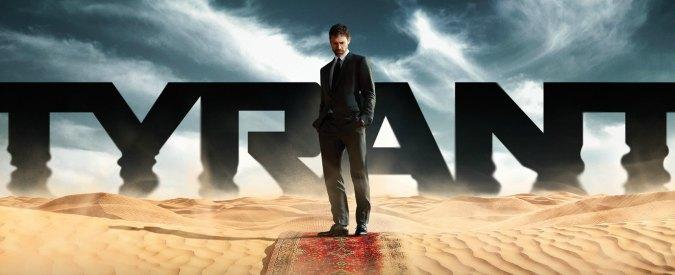 Tyrant, la 2° serie che racconta l'invasione del Califfato senza enfatizzare il fanatismo islamico