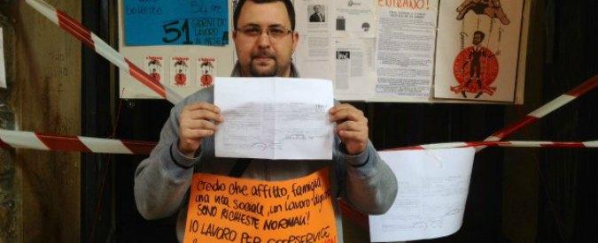 Collettivo Hobo, protestarono con i lavoratori coop dell'università di Bologna: condannati a pagare 90mila euro