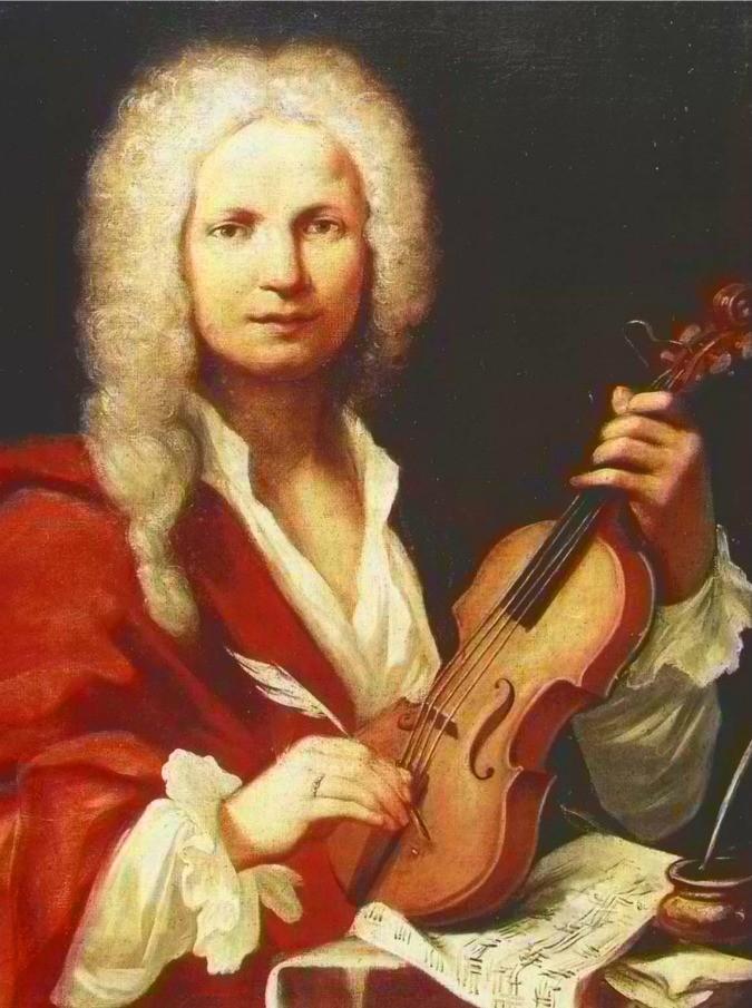Vivaldi, Bach, Rossini: la rivincita del talento dopo secoli di oblio