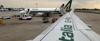 Alitalia, Giancarlo Cimoli condannato a 8 anni e 8 mesi per il crac del 2008