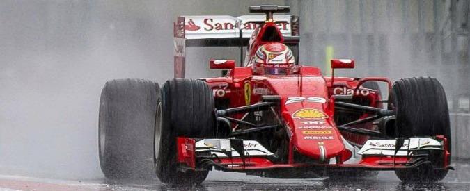 Formula 1 news: test Austria, Antonio Fuoco debutta con la Ferrari a Spielberg