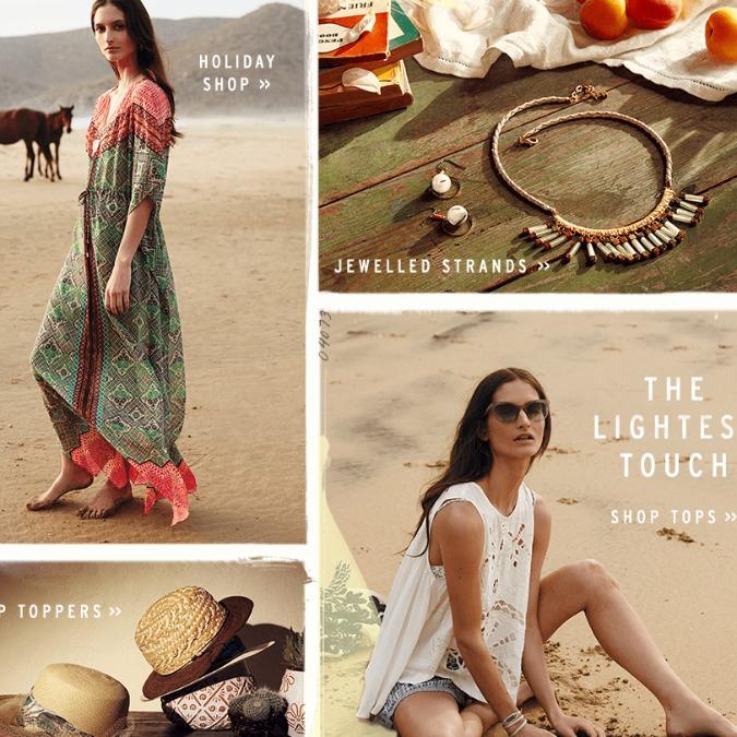 1b380037d8dc Shopping online  ecco la guida completa per acquistare abbigliamento e  trovare consigli per il look estivo - Il Fatto Quotidiano