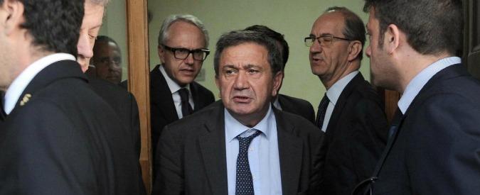 Antonio Azzollini, Senato salva esponente Ncd: respinta la richiesta di arresto