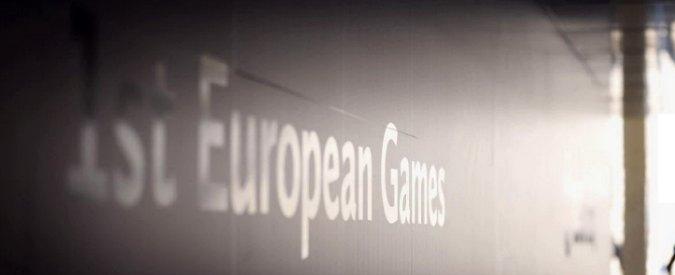 Baku 2015, olimpiadi europee al via. Venti sport, 6mila atleti e ricchi diritti tv