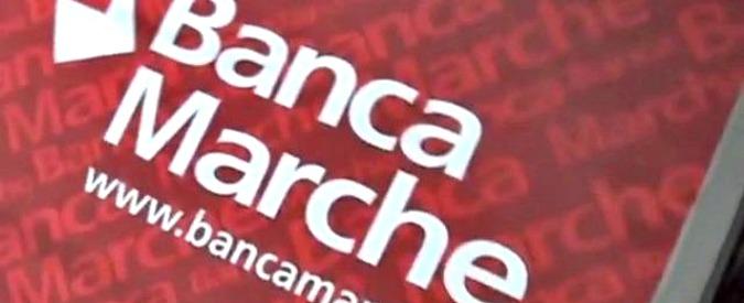 Banca Marche, Consob propone sanzioni per 420mila euro a ex amministratori